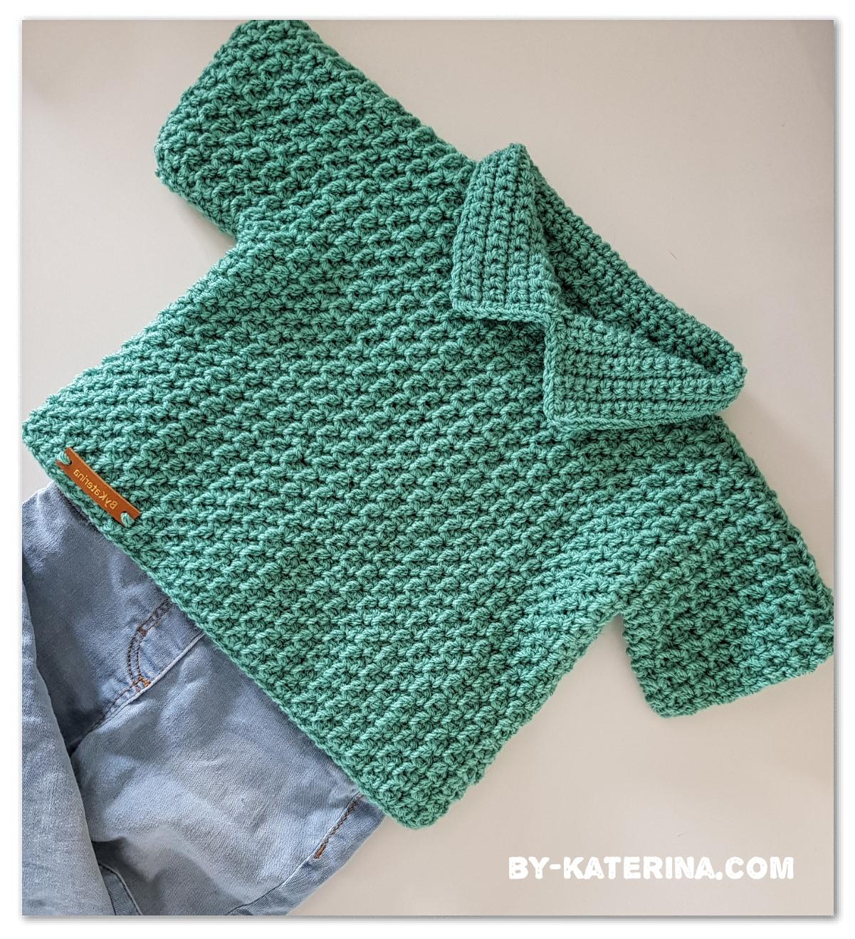 Mini Fancy Sweater