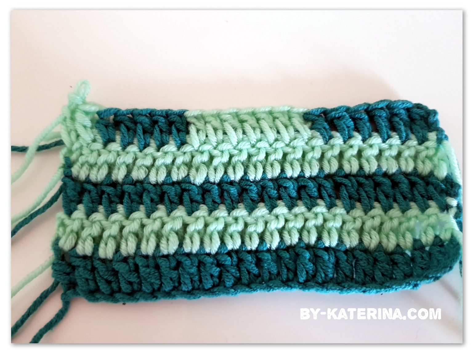 3 Ways to Change Colors when Crocheting - wikiHow | 1152x1536