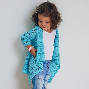 Crochet Patterns for Children