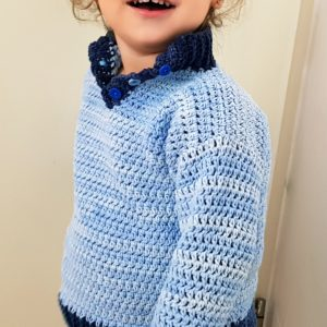 Little Man Sweater