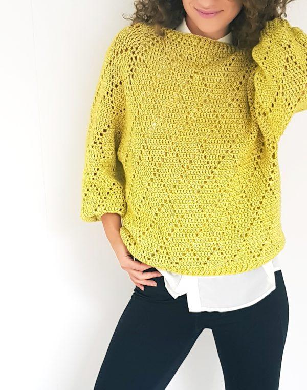 My precious sweater