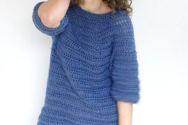 Delighted Sweater - Dress