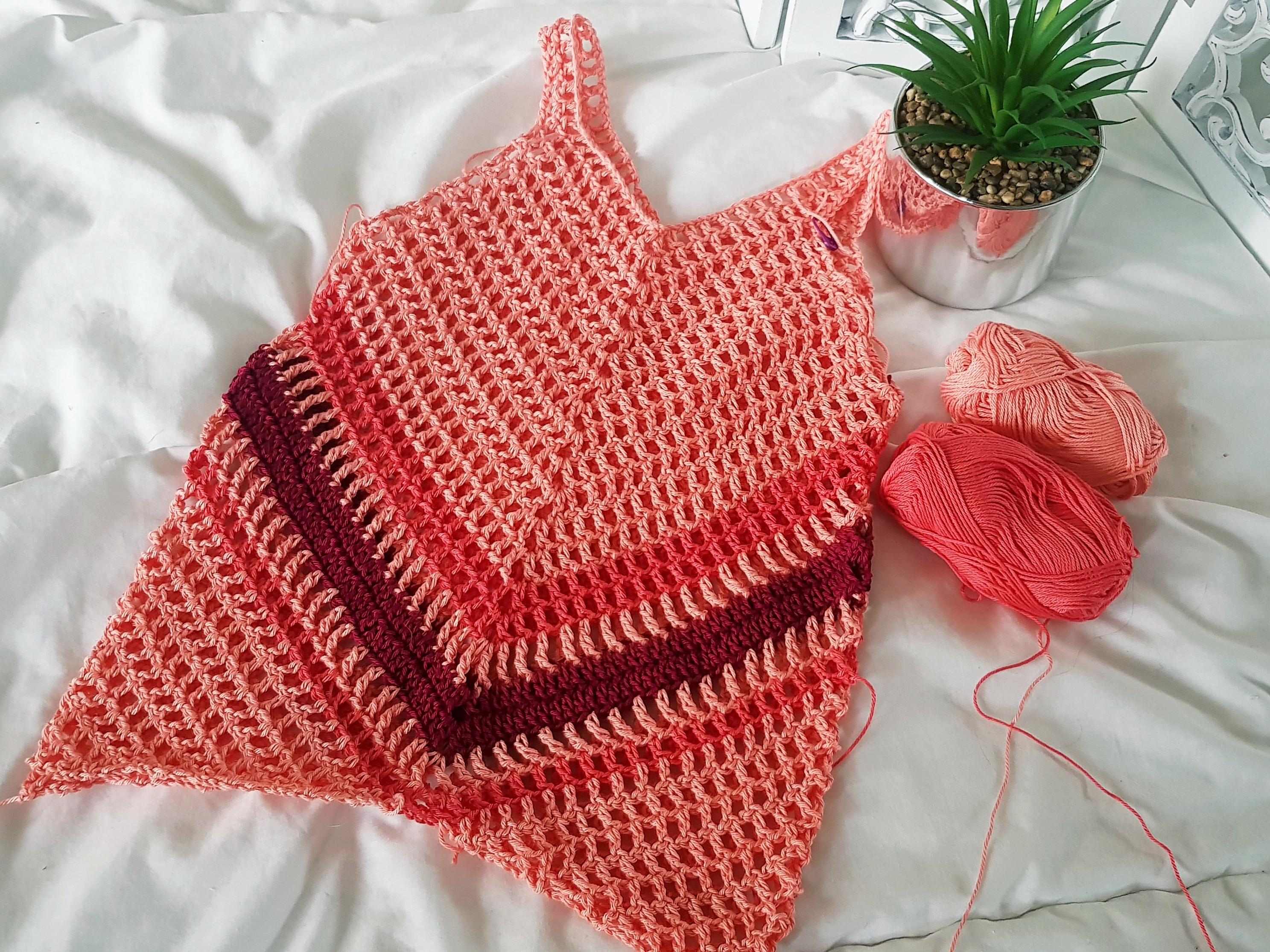 Mini Romi Summer Dress