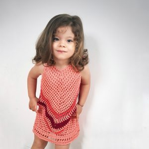 Mini Romi Summer Dress