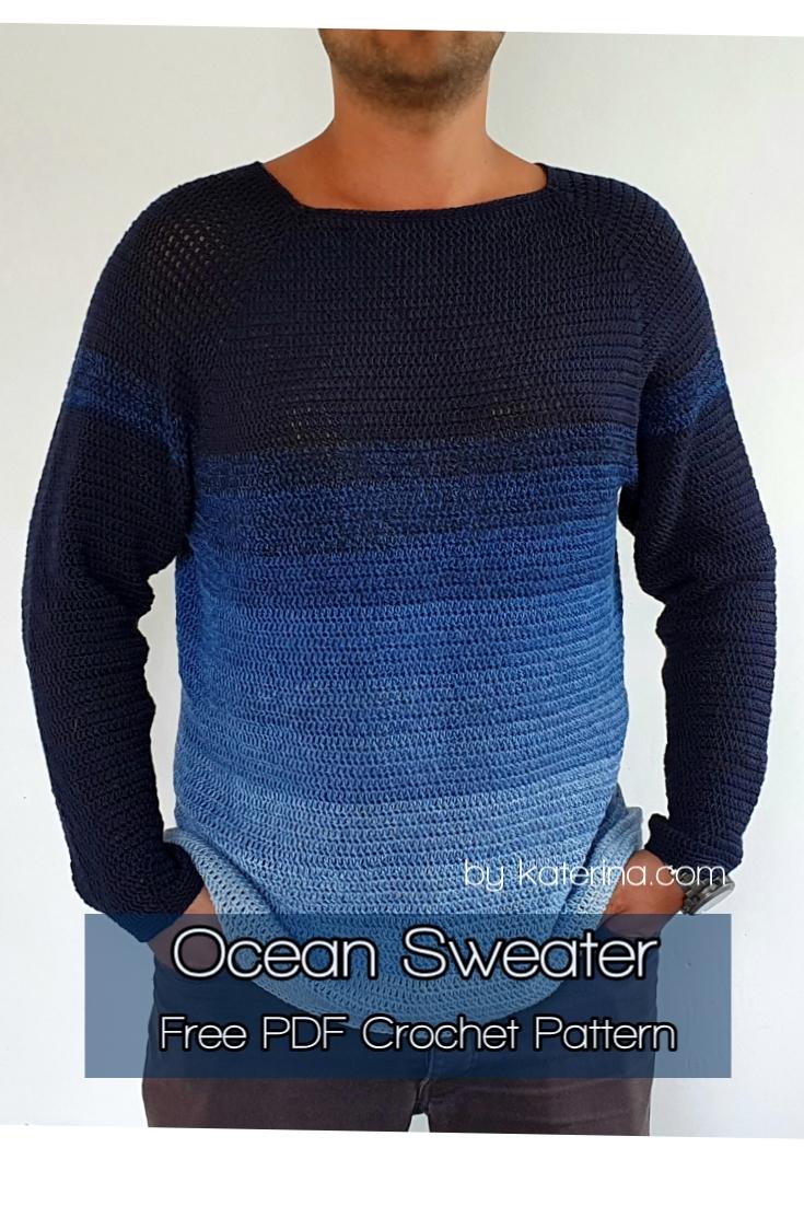 Ocean Sweater