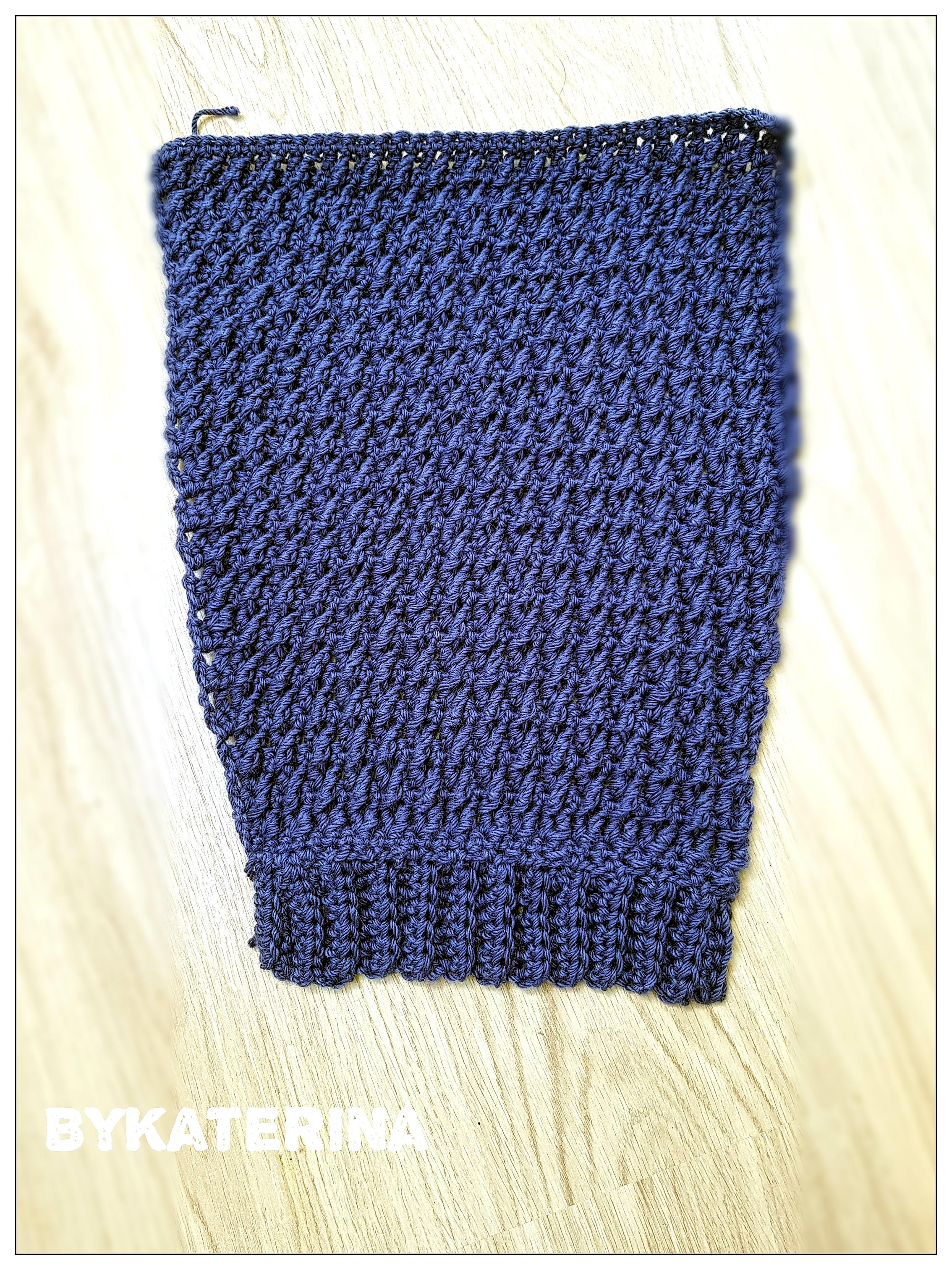Coaty Sweater. Free Pattern & Video Turorial