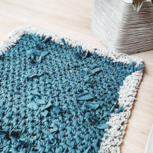 Crochet Patterns for home