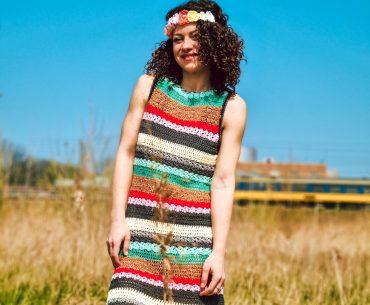 Summer of Love Dress